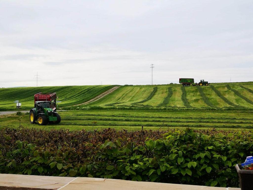 Landwirtschaft Jütte Fuldatal