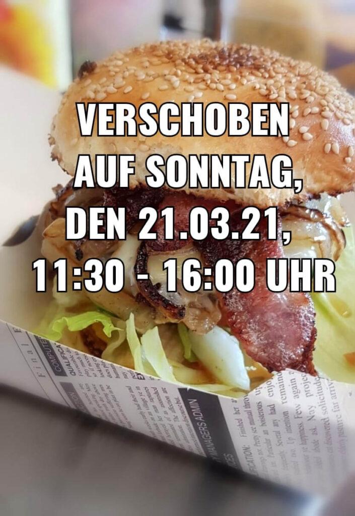 Burger to Go Kassel