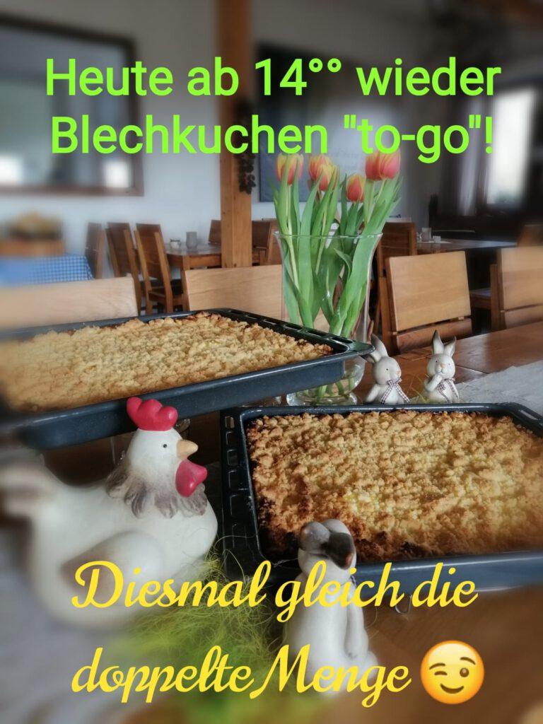 Weideberghof Blechkuchen kaufen